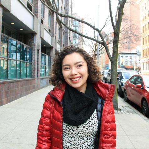 Photo of Alejandra Arevalo
