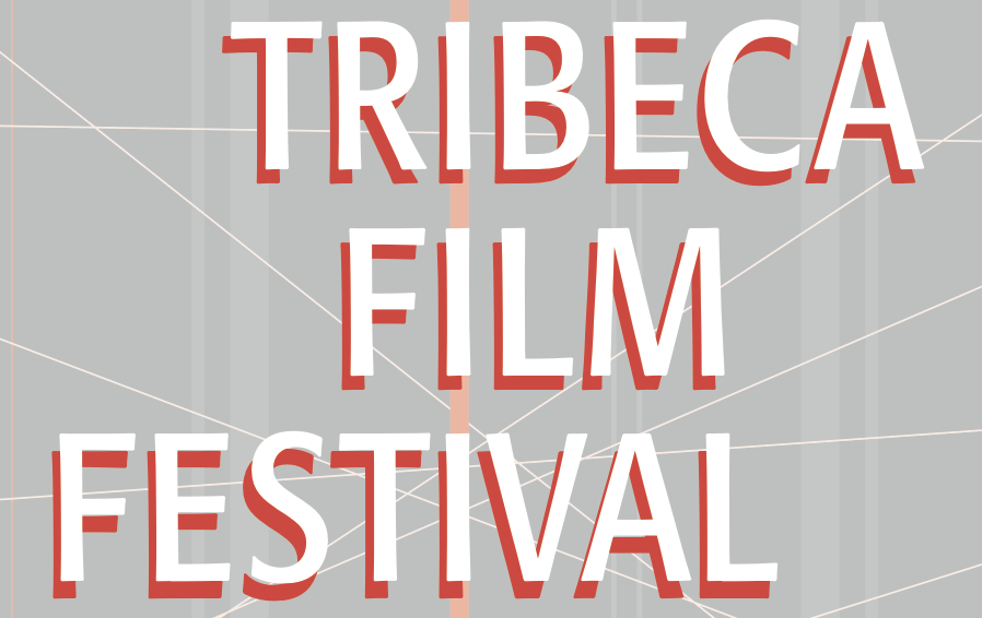 The annual Tribeca film festival since 2002 hosted in Manhattan shows a wide variety of independent films. The festival has now been cancelled due to COVID-19. (Illustration by Cicek Erel)