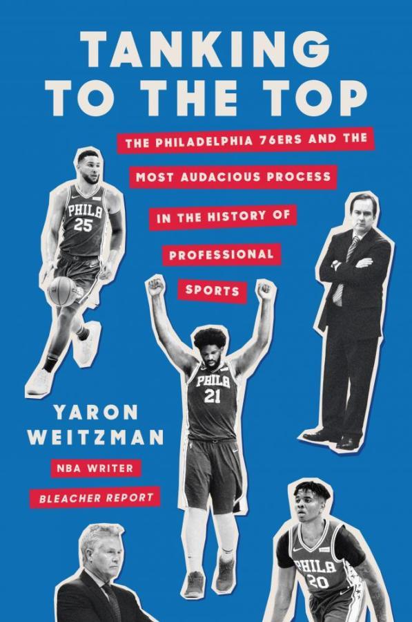 Yaron Weitzman's recently published book,