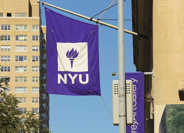 This week, NYU TAs may stop teaching in protest. Sick-Out NYU released a list of demands for NYU administration to address in order to provide for students and workers. (Photo by Jessica Francis)