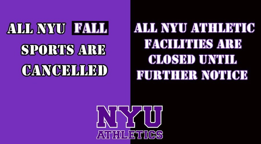 %E2%80%9CWhile+we+doubt+this+decision+comes+as+a+surprise%2C+all+of+us%2C+from+NYU+leadership+to+me%2C+understand+that+NYU+Athletics+is+important+to+many+students%2C+and+that+this+decision+impacts+them+deeply%2C%E2%80%9D+NYU+Director+of+Athletics+Christopher+Bledsoe+told+WSN+in+an+email.