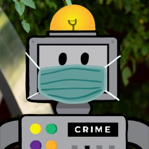 Photo of Crime Bot