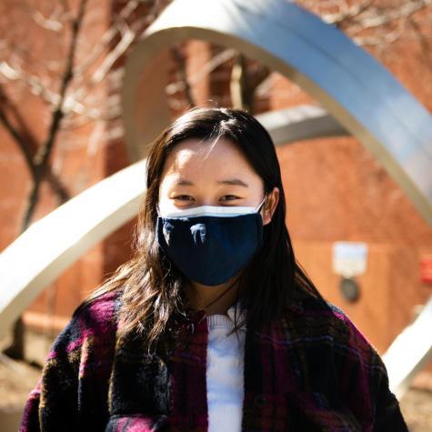 Photo of Ivy Zhu
