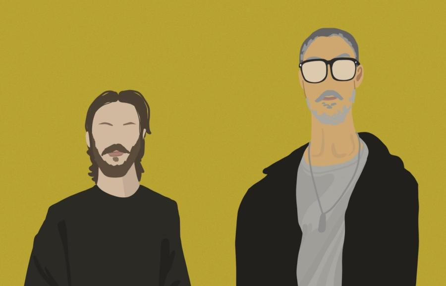 Blake Mills and Pino Palladino are two veterans in the pop music industry, from different generations and with different career paths. Nonetheless, their collaboration
