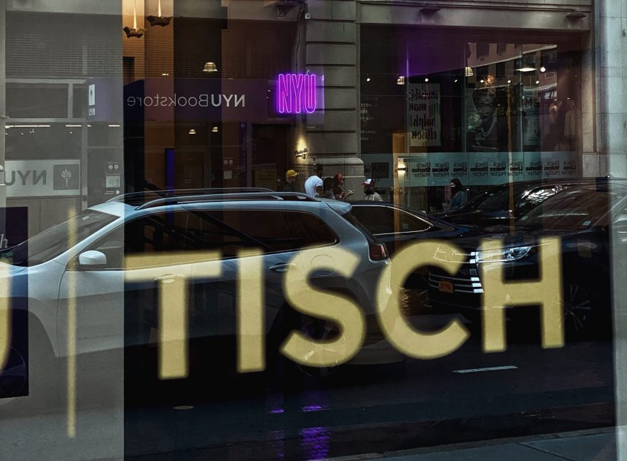 A comprehensive guide on how to alleviate those pre-show jitters and nail your Tisch Drama audition from a Tisch insider. (Photo by Sirui Wu)