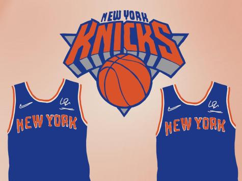 The Knicks proved their doubters wrong in the 2020-21 season, finishing 41-31 and making the playoffs. This offseason is key to continuing their success. (Staff Illustration by Manasa Gudavalli)