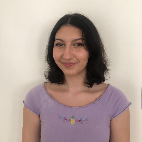 Photo of Isabella Armus