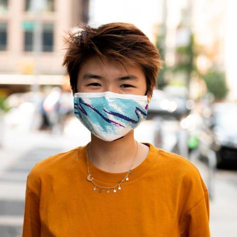 Photo of Caitlin Hsu