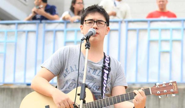 Ultra Violet Live competitor profile: Jonathan Evans