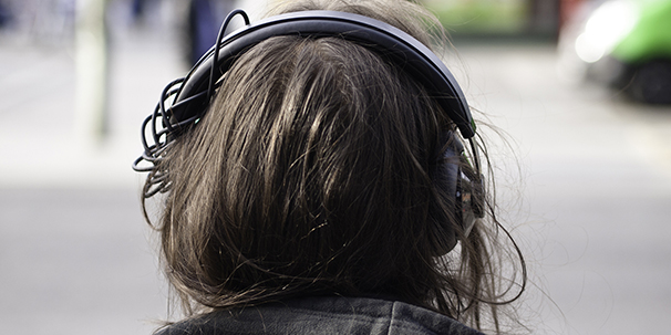 Certain brain patterns have been found to activate while listening to music.