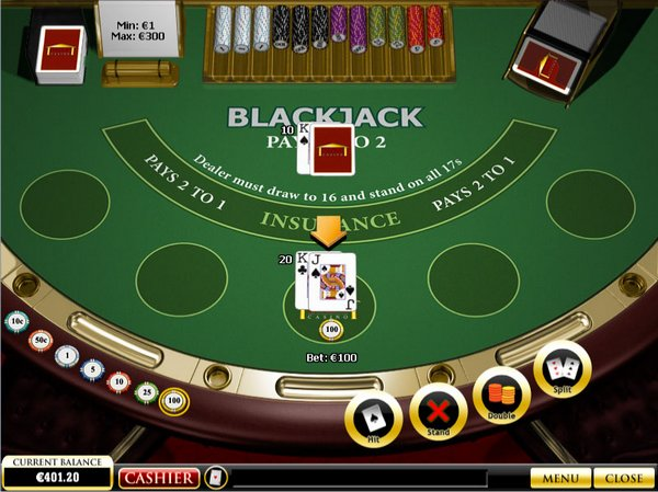 Download Casino Spiele MZA