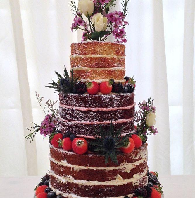 Eco Cake