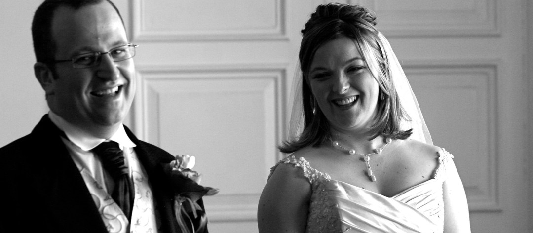 Founders of Paperless Wedding