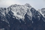 Double Cone of the Remarkables