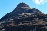 Black Peak (?)