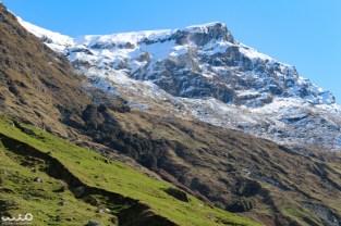 The Matukituki Valley on the Wanaka-Mt Aspiring Road is gorgeous.