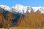 This might be Triple Peak in Mt Aspiring National Park.