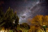 The Milky Way over our campground in Wanaka shows off the glory of our creator!