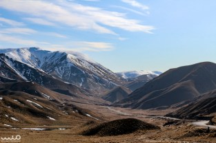 We passed through Lindis Pass on the way into the Mackenzie District and to Mt Cook National Park.