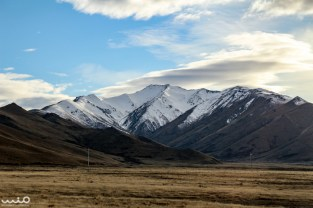 Mountains somewhere on our way out of the Mt Cook region toward the Canterbury region