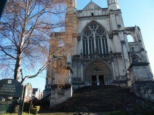 セントポール大聖堂 ダニーデン