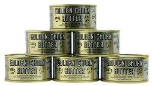 NZ産バターセール
