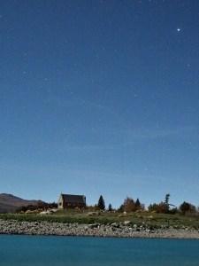 テカポ月光写真