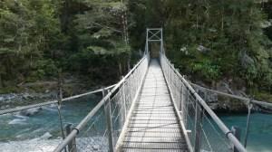 ルートバーントラック1st吊り橋