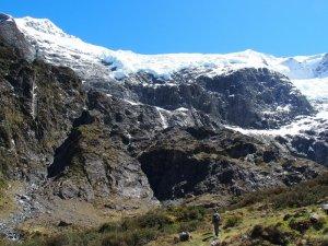 ロブロイ氷河
