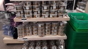 NZ産缶入りバターアオテアギフツクイーンズタウン