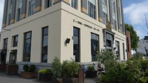 クライストチャーチC1エスプレッソカフェ