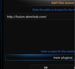 xbmc extra plugins