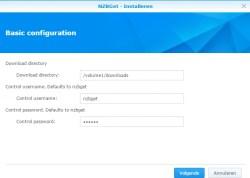 synology-nzbget-installatie