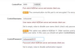 nzbget-gebruikers-naam