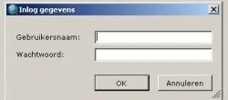 usenet collector username and password news server
