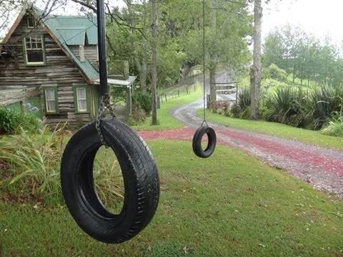 Arapohue Bush Camp