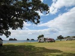 Bland Bay Motor Camp