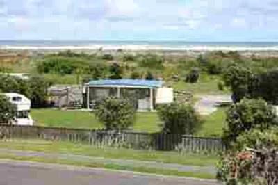 Koitiata Camping Ground or Turakina Beach Camp