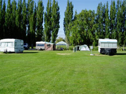 Lake Waihola Holiday Park