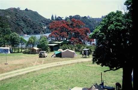 Akapoua Bay