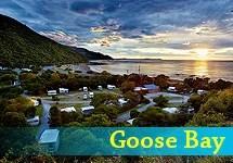 Goose Bay Camp