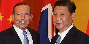 China and australia sign free trade agreement new zealand china china and australia sign free trade agreement platinumwayz
