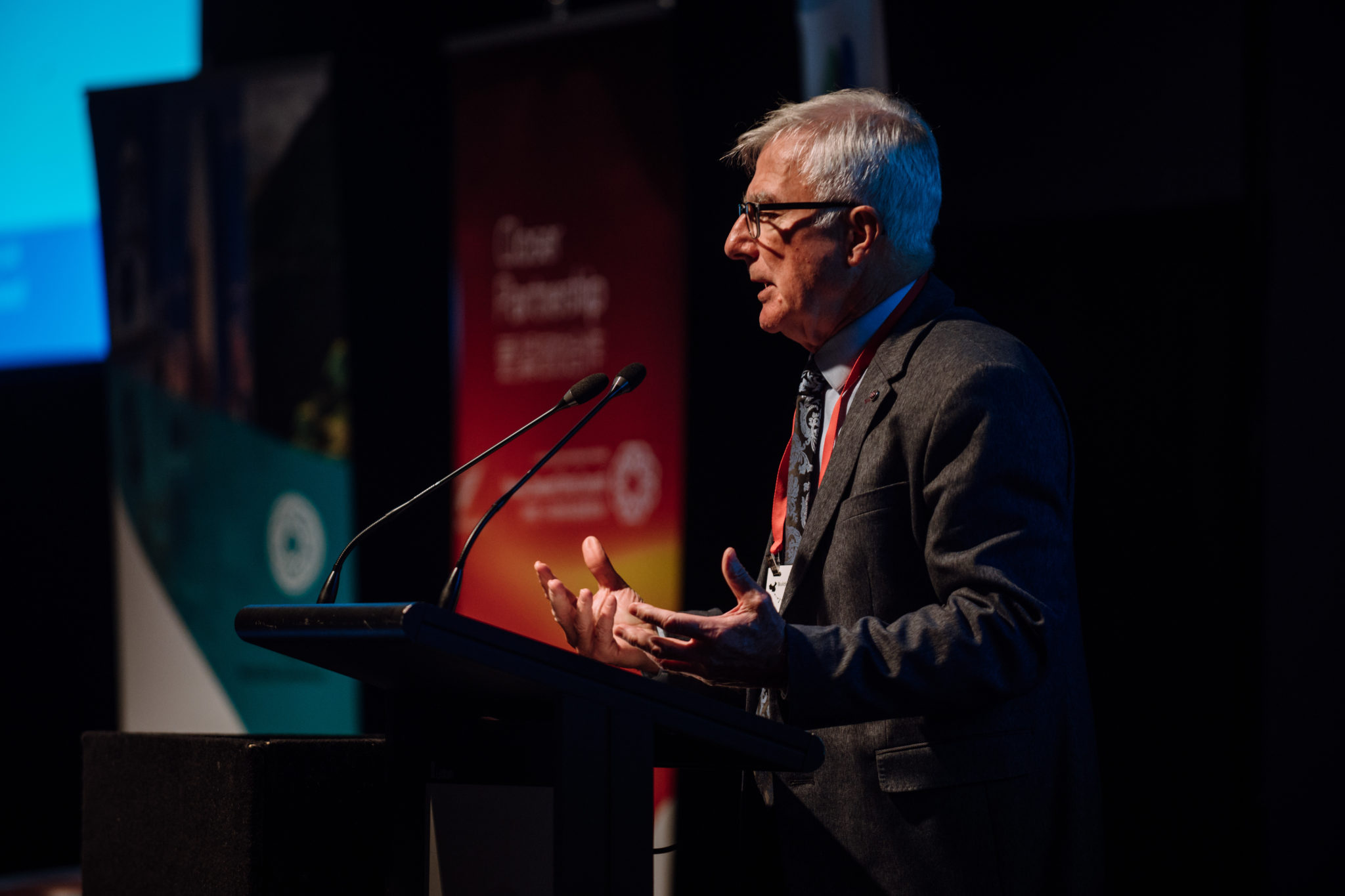 Hon Tim Groser: Remarks to the Building the Southern Link