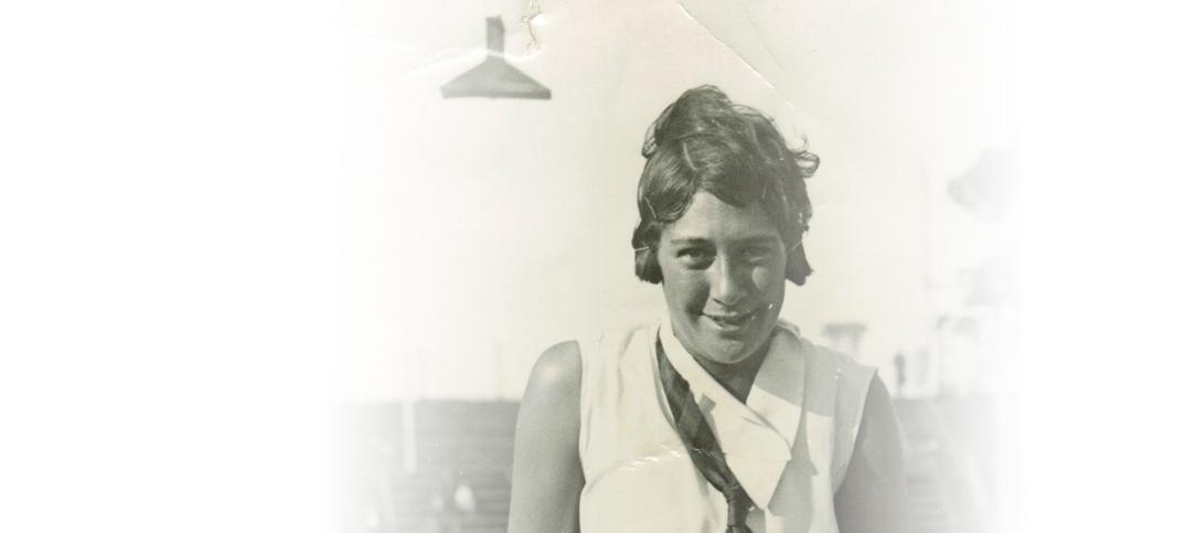 Blanche Te Rangi