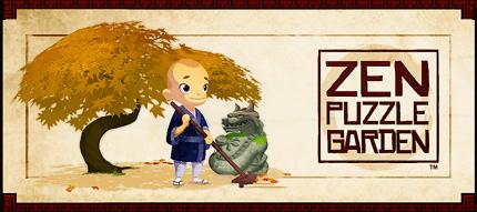 Zen Puzzle Garden