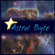 Astral Byte Logo