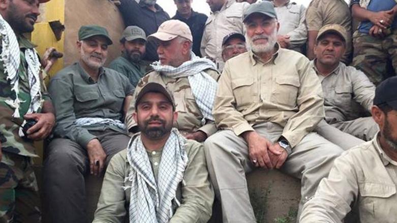 10 milices chiites soutenues par l'Iran menacent Abadi et les troupes étrangères en Irak