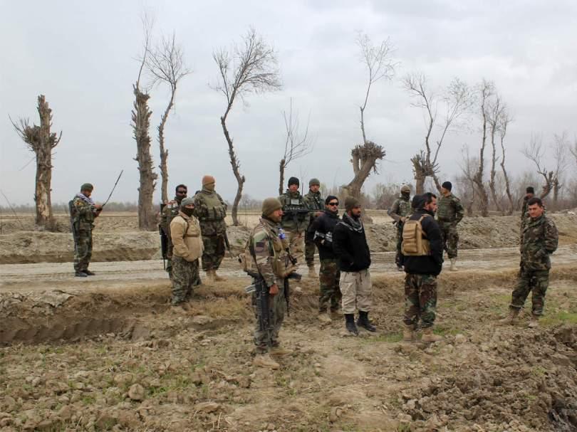 Accord Etats-Unis-Taliban: l'accord Etats-Unis-Taliban laisse présager plusieurs défis pour l'Inde