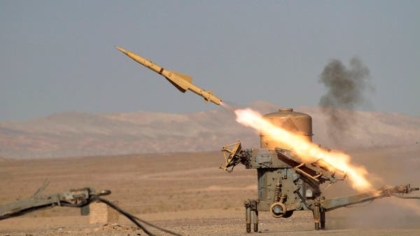 Le CCG travaille sur une défense antimissile conjointe : Bahreïn   Al Arabiya anglais