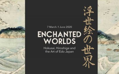 Exhibition: Enchanted Worlds